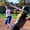 Broomfield Fossil Ridge 5A State Softball
