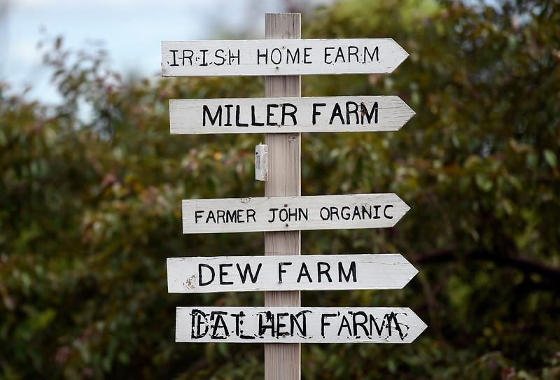 Broomfield Farmers Market