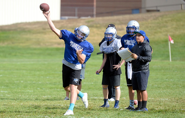 Broomfield Football