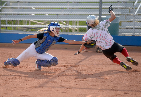 Broomfield Softball