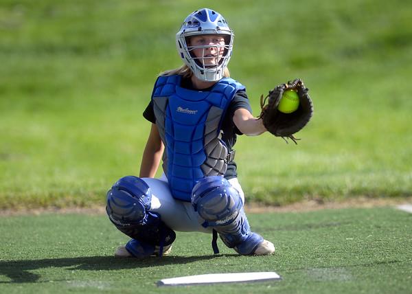Broomfield Softball