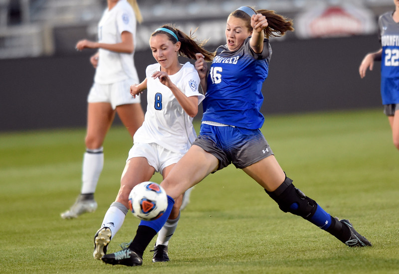 Broomfield vs Grandview 5A Soccer Championship