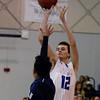 Broomfield vs Lincoln Boys Basketball