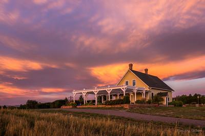 Radiant Brunners Farm House 2