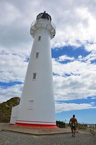Alan Castle Point January 2014