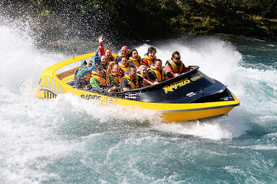 2014 NZ Taupo Rapid Jet