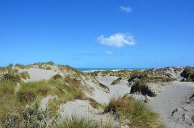Waikawa Beach Rotorua Trip January 2014