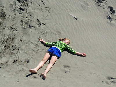 Emma Waikawa Beach Rotorua Trip January 2014