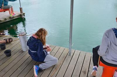 Keira Taupo Prawn Park January 2014