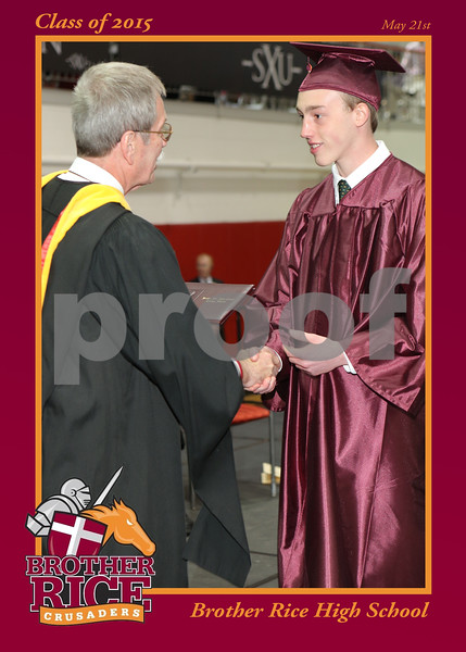 BRHS Diploma 2015