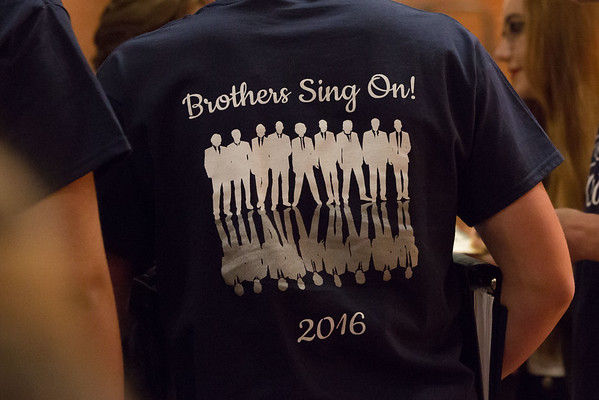 Brothers Sing On! 2016