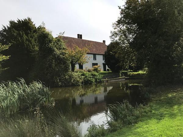 Broughton Hall Farm, Stonham Aspal