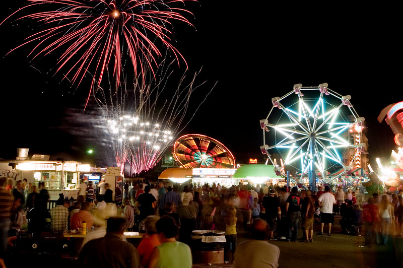 Brown County Fair