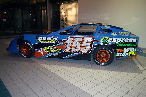 Lakewood Mall Car Show - April 13