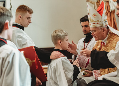 _NIK9439Brown Confirmations Bishop Fellay