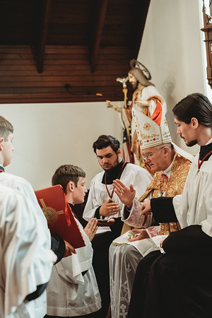 _NIK9413Brown Confirmations Bishop Fellay