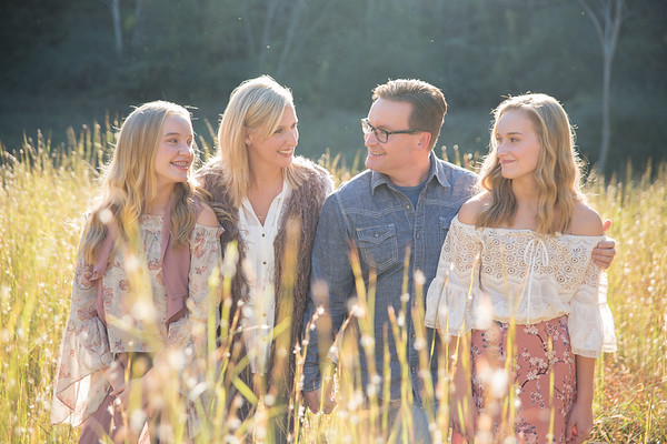 Brown Family Shoot