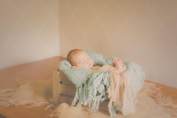 Brown, Laureal Newborn