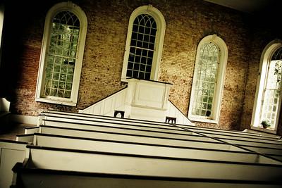 Bethel Church, Rodney Mississippi