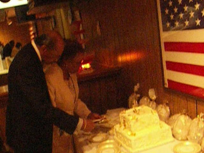 Paul and Emelda's Surprise 50th Wedding Anniversary Party Videos