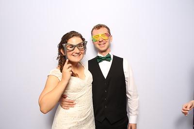 Brown & Randal Wedding 6.22.18