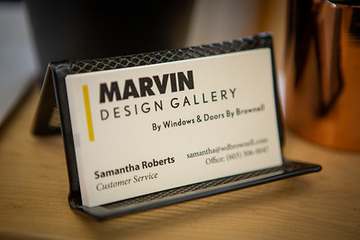 Marvin Design Gallery by Windows & Doors By Brownell