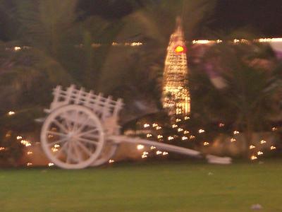 Last week in India - wedding, bombay and gujarat
