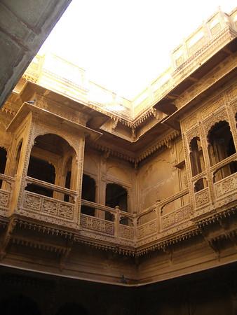 Rajasthan - Jaisalmer