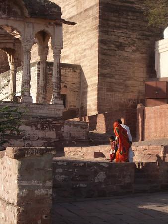 Rajasthan - Jodhpur