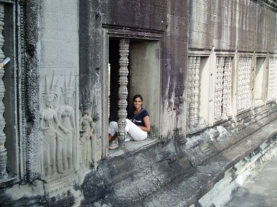 Siem Reap and Angkor Wat