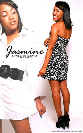 JASMINE D