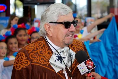 Mayor Tony Martinez