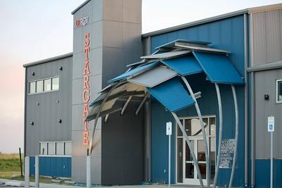 UTRGV STARGATE Technology Center