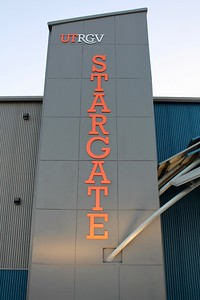 UTRGV STARGATE Technology Center