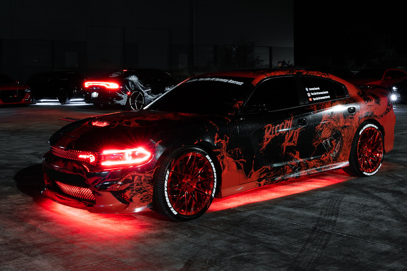 Bloody Kat-13