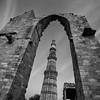 #17 Qutub Minar, New Delhi