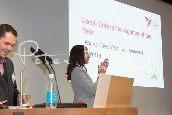 NEN 2013 - National Enterprise Network - 7311