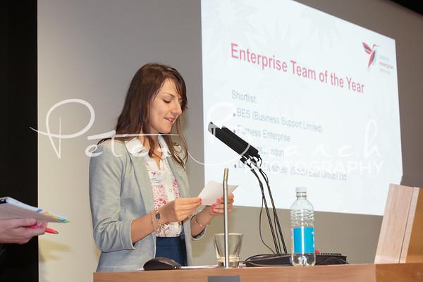 NEN 2013 - National Enterprise Network - 7322