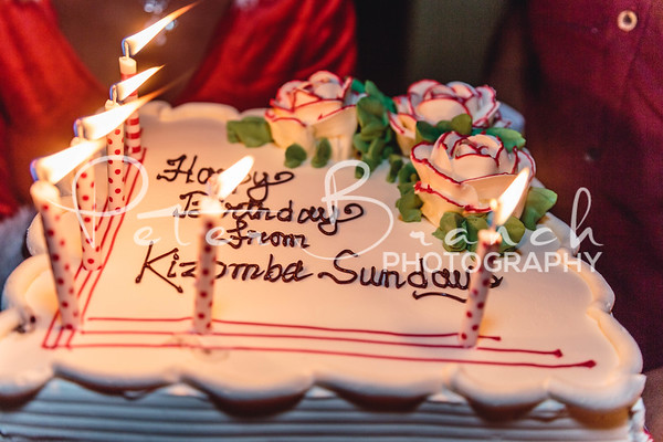 Kizomba Sundays 9370