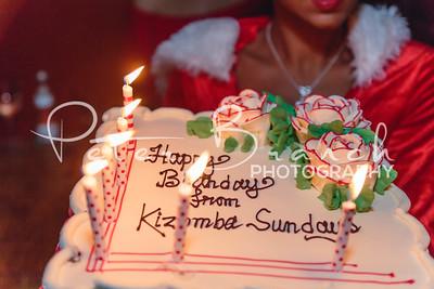 Kizomba Sundays 9367