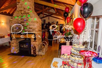Birthday Party - Erica - 5365