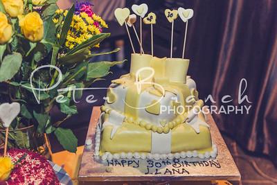Llana - Birthday 6439