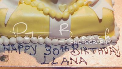 Llana - Birthday 6436