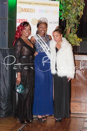 Miss Jamaica UK 2013 - OMG Designs - 8386