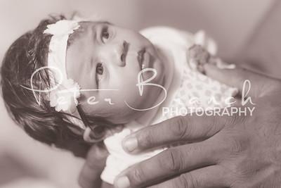 Lena Baby - Portraits - 4031