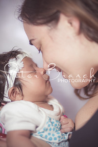 Lena Baby - Portraits - 4052