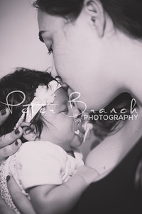 Lena Baby - Portraits - 4050