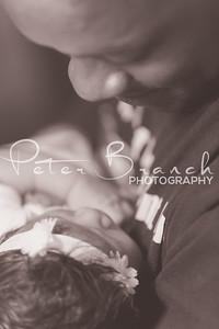 Lena Baby - Portraits - 4012