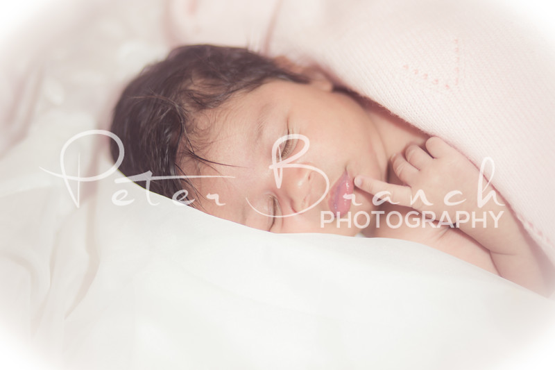 Lena Baby - Portraits - 4077