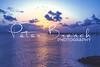 Speighstown Jetty - Barbados -_
